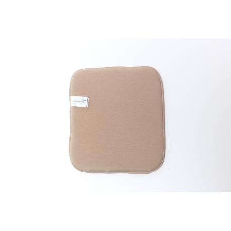 Espuma, formato quadrado para abdômen e/ou costas