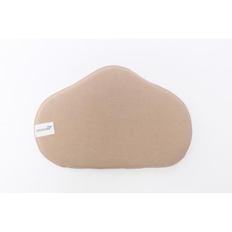 Espuma, formato gota para abdômen e/ou costas
